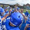 Coach, Team<br /> <br /> 9/18/21 11:31:23 AM Football:  Bowdoin College v Hamilton College at Steuben Field, Hamilton College, Clinton, NY<br /> <br /> Final:  Bowdoin 7    Hamilton 16<br /> <br /> Photo by Josh McKee