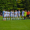 Team<br /> <br /> 9/25/21 1:50:21 PM Men's Soccer: Middlebury College v Hamilton College at Love Field, Hamilton College, Clinton, NY<br /> <br /> Final: Middlebury  1  Hamilton 0<br /> <br /> Photo by Josh McKee