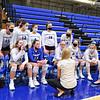 Team<br /> <br /> 10/1/21 8:07:25 PM Women's Volleyball:  Tufts University vs Hamilton College, at Margaret Bundy Scott Field House, Hamilton College, Clinton, NY<br /> <br /> Photo by Josh McKee