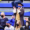 Crowd<br /> <br /> 10/1/21 7:05:05 PM Women's Volleyball:  Tufts University vs Hamilton College, at Margaret Bundy Scott Field House, Hamilton College, Clinton, NY<br /> <br /> Photo by Josh McKee
