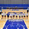 Team<br /> <br /> 10/1/21 7:06:02 PM Women's Volleyball:  Tufts University vs Hamilton College, at Margaret Bundy Scott Field House, Hamilton College, Clinton, NY<br /> <br /> Photo by Josh McKee