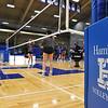 Team<br /> <br /> 9/13/21 5:57:51 PM Women's Volleyball:  Utica College vs Hamilton College, at Margaret Bundy Scott Field House, Hamilton College, Clinton, NY<br /> <br /> Final: Utica 1   Hamilton 3<br /> <br /> Photo by Josh McKee