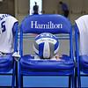 Equipment<br /> <br /> 9/13/21 6:03:21 PM Women's Volleyball:  Utica College vs Hamilton College, at Margaret Bundy Scott Field House, Hamilton College, Clinton, NY<br /> <br /> Final: Utica 1   Hamilton 3<br /> <br /> Photo by Josh McKee
