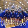 Team<br /> <br /> 9/13/21 6:18:16 PM Women's Volleyball:  Utica College vs Hamilton College, at Margaret Bundy Scott Field House, Hamilton College, Clinton, NY<br /> <br /> Final: Utica 1   Hamilton 3<br /> <br /> Photo by Josh McKee