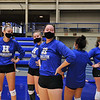 9/13/21 6:15:22 PM Women's Volleyball:  Utica College vs Hamilton College, at Margaret Bundy Scott Field House, Hamilton College, Clinton, NY<br /> <br /> Final: Utica 1   Hamilton 3<br /> <br /> Photo by Josh McKee