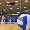Equipment<br /> <br /> 9/13/21 5:56:42 PM Women's Volleyball:  Utica College vs Hamilton College, at Margaret Bundy Scott Field House, Hamilton College, Clinton, NY<br /> <br /> Final: Utica 1   Hamilton 3<br /> <br /> Photo by Josh McKee