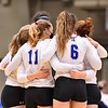 Team<br /> <br /> 9/13/21 6:36:48 PM Women's Volleyball:  Utica College vs Hamilton College, at Margaret Bundy Scott Field House, Hamilton College, Clinton, NY<br /> <br /> Final: Utica 1   Hamilton 3<br /> <br /> Photo by Josh McKee