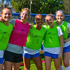 Sideline DAWGS!<br /> <br /> 9/25/21 10:59:10 AM Women's Soccer: #22 Middlebury College v Hamilton College at Love Field, Hamilton College, Clinton, NY<br /> <br /> Final (1OT): #22 Middlebury  2  Hamilton 3<br /> <br /> Photo by Josh McKee