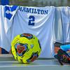 Equipment<br /> <br /> 9/25/21 10:27:43 AM Women's Soccer: #22 Middlebury College v Hamilton College at Love Field, Hamilton College, Clinton, NY<br /> <br /> Final (1OT): #22 Middlebury  2  Hamilton 3<br /> <br /> Photo by Josh McKee