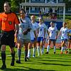 Team<br /> <br /> 9/25/21 10:58:05 AM Women's Soccer: #22 Middlebury College v Hamilton College at Love Field, Hamilton College, Clinton, NY<br /> <br /> Final (1OT): #22 Middlebury  2  Hamilton 3<br /> <br /> Photo by Josh McKee