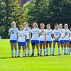 Team<br /> <br /> 9/25/21 11:01:51 AM Women's Soccer: #22 Middlebury College v Hamilton College at Love Field, Hamilton College, Clinton, NY<br /> <br /> Final (1OT): #22 Middlebury  2  Hamilton 3<br /> <br /> Photo by Josh McKee