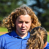 Hamilton College assistant coach Bobby Kane<br /> <br /> 9/25/21 10:55:52 AM Women's Soccer: #22 Middlebury College v Hamilton College at Love Field, Hamilton College, Clinton, NY<br /> <br /> Final (1OT): #22 Middlebury  2  Hamilton 3<br /> <br /> Photo by Josh McKee