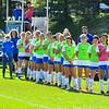 Team<br /> <br /> 9/25/21 11:01:55 AM Women's Soccer: #22 Middlebury College v Hamilton College at Love Field, Hamilton College, Clinton, NY<br /> <br /> Final (1OT): #22 Middlebury  2  Hamilton 3<br /> <br /> Photo by Josh McKee