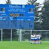 Team<br /> <br /> 9/8/21 3:59:46 PM Women's Soccer:  #12 Williams College vs Hamilton College, at Love Field, Hamilton College, Clinton NY<br /> <br /> Final:  #12 Williams 1    Hamilton 1<br /> <br /> Photo by Josh McKee