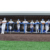 Team<br /> <br /> 4/17/21 1:20:15 PM Baseball: Amherst College v Hamilton College at Loop Road Baseball/Softball Complex, Hamilton College, Clinton, NY<br /> <br /> Game 1:  Amherst  4    Hamilton  7<br /> Game 2:  Amherst  3    Hamilton  1<br /> <br /> Photo by Josh McKee