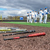 Equipment<br /> <br /> 4/17/21 1:14:44 PM Baseball: Amherst College v Hamilton College at Loop Road Baseball/Softball Complex, Hamilton College, Clinton, NY<br /> <br /> Game 1:  Amherst  4    Hamilton  7<br /> Game 2:  Amherst  3    Hamilton  1<br /> <br /> Photo by Josh McKee