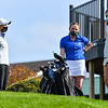 4/19/21 4:41:03 PM Hamilton College Men's and Women's Golf at the Skenandoah Golf Club, Clinton, NY<br /> <br /> Photo by Josh McKee