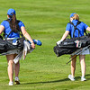 4/19/21 4:41:15 PM Hamilton College Men's and Women's Golf at the Skenandoah Golf Club, Clinton, NY<br /> <br /> Photo by Josh McKee