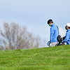 4/19/21 4:43:12 PM Hamilton College Men's and Women's Golf at the Skenandoah Golf Club, Clinton, NY<br /> <br /> Photo by Josh McKee