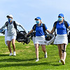 4/19/21 4:40:36 PM Hamilton College Men's and Women's Golf at the Skenandoah Golf Club, Clinton, NY<br /> <br /> Photo by Josh McKee