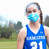 Hamilton College D/M Keeley Duran (21)<br /> <br /> 4/28/21 5:28:39 PM Field Hockey: Hamilton College Blue/White Scrimmage at Goodfriend Field, Hamilton College, Clinton, NY<br /> <br /> Final: White 3    Blue 2<br /> <br /> Photo by Josh McKee