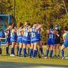 Team<br /> <br /> 4/28/21 7:04:36 PM Field Hockey: Hamilton College Blue/White Scrimmage at Goodfriend Field, Hamilton College, Clinton, NY<br /> <br /> Final: White 3    Blue 2<br /> <br /> Photo by Josh McKee