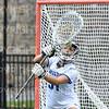 Hamilton College goalkeeper Casey Fiore (31)<br /> <br /> 4/11/21 2:44:02 PM Women's Lacrosse:  #10 Wesleyan University v Hamilton College at Steuben Field, Hamilton College, Clinton, NY<br /> <br /> #10 Wesleyan 9   Hamilton 17<br /> <br /> Photo by Josh McKee