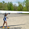 5/19/21 3:05:28 PM Hamilton College Rowing at the Rome Boathouse on the Erie Canal in Rome, NY<br /> <br /> Photo by Josh McKee