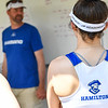 5/19/21 2:59:53 PM Hamilton College Rowing at the Rome Boathouse on the Erie Canal in Rome, NY<br /> <br /> Photo by Josh McKee