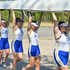 5/19/21 3:04:34 PM Hamilton College Rowing at the Rome Boathouse on the Erie Canal in Rome, NY<br /> <br /> Photo by Josh McKee