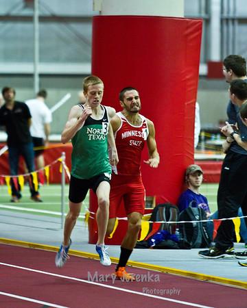 ISU Classic Track Meet-2013