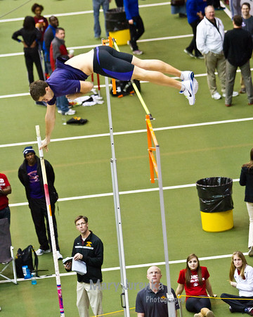 Iowa State University Classic Track Meet-2013
