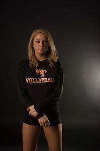 Athletic Portraits