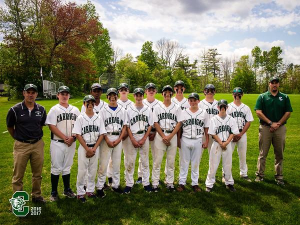 Athletic Team Photos 2016-2017