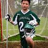 JV Lacrosse