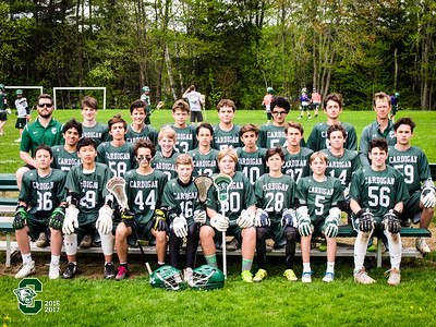 Thirds Lacrosse