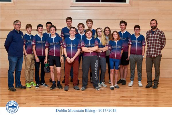 Athletic Teams 2017-2018