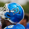 University of West Florida 2017 Spring Football Scrimmage