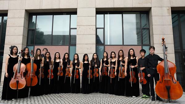 APAC Orchestra