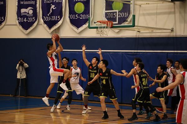 APAC Basketball 2018