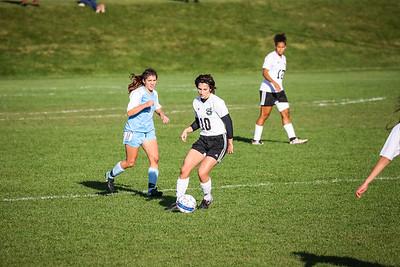V Soccer vs S Burlington