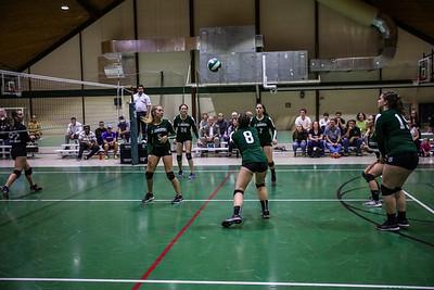 Volleyball vs VCS