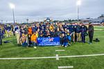 Athletics-Football vs MSU - Championship 2015-7576