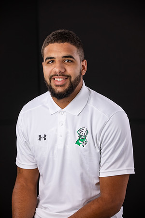 Athletics Headshots-1028
