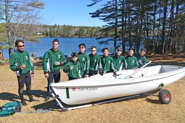 Sailing Team 2016
