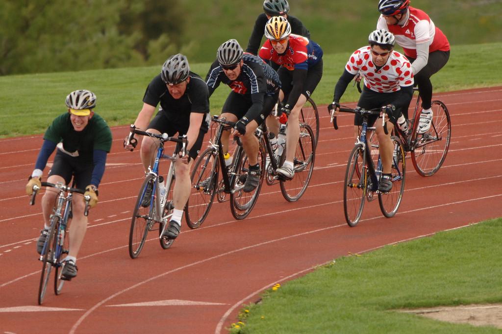 Little 5 Bike Race 2008