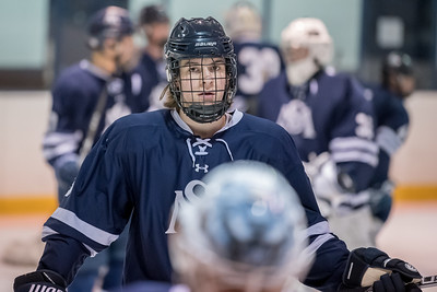 "Boy""s Varsity Hockey vs. Winchendon 12.6.19"