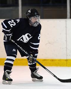 2013 Varsity Girls Hockey