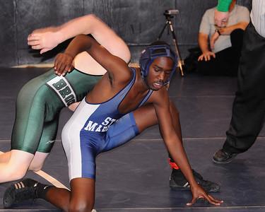 2013 wrestling