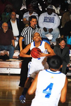 13 Basketball vs mt olive